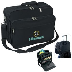 BIC Graphic® Paramount Brief Briefcase
